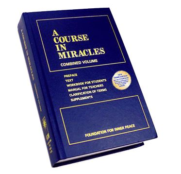 A Course in Miracles Lynn Johnson interviews Adele Green