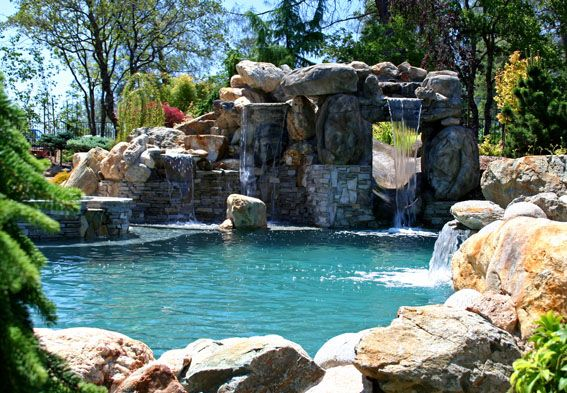 Platinum Swimming Pool Designs Swimming Pool Contractors Premier Pools And Spas Hot Tub
