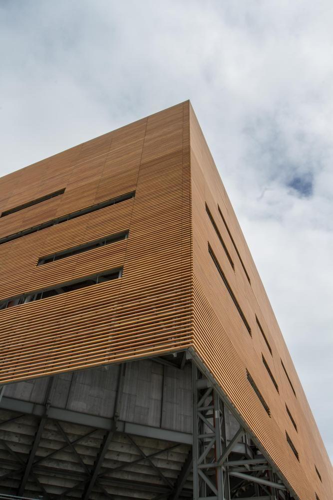 Galeria de Arena Olímpica de Handebol e Golbol / OA   Oficina de Arquitetos + LSFG Arquitetos Associados - 12
