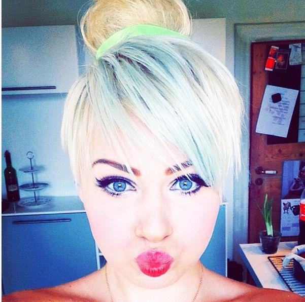 Disney Hairstyles belles hairstyle tutorial a cutegirlshairstyles disney exclusive Best 25 Fairy Hairstyles Ideas On Pinterest Fairy Hair Wedding Hair Blonde And Long Bridal Hairstyles