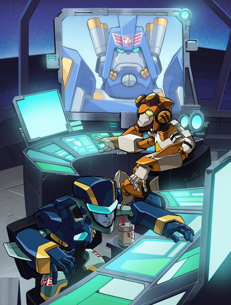 Optimus prime fanart reading in disguise transformers prime deviantart