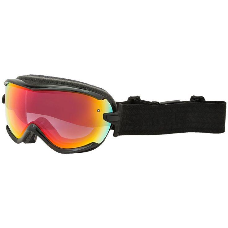 Smith Optics Virtue Spherical Series Ski Goggles (For Women) - Save 46%