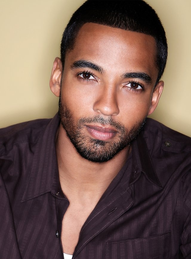 Christian Keyes. Where do you find this?