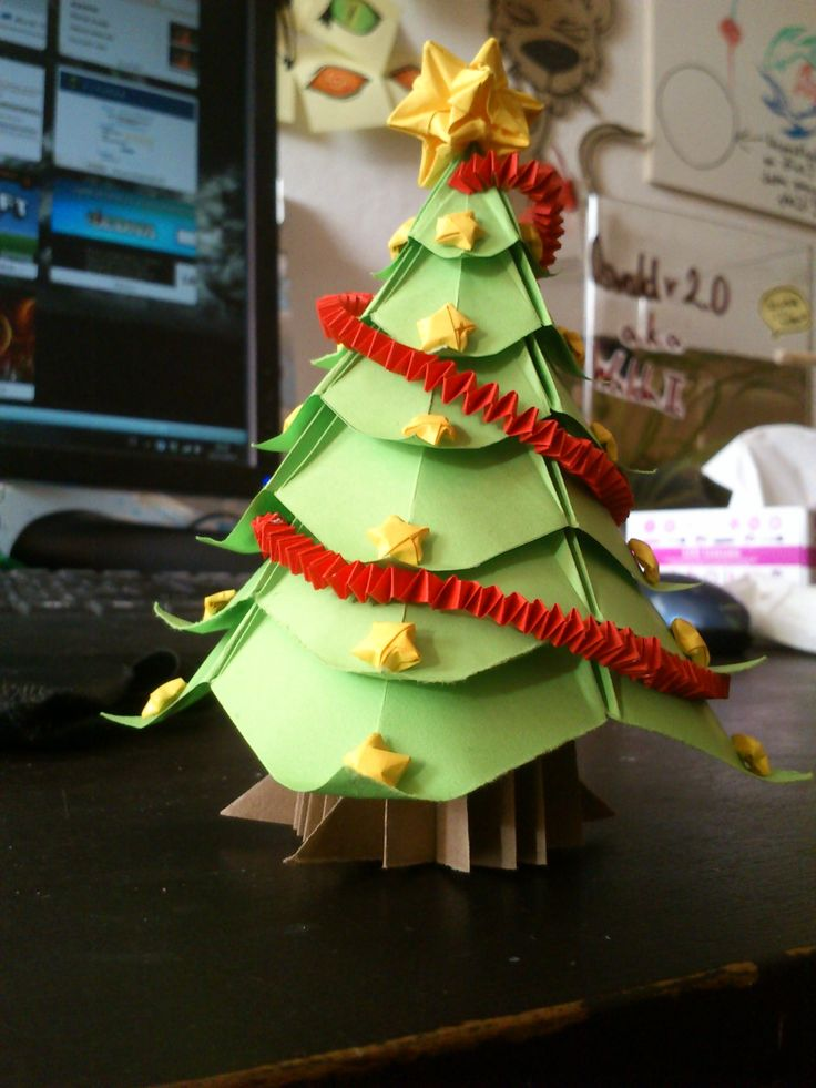 my little christmas tree