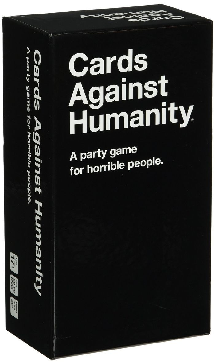 Top 10 Family Board Games 2016 | Cards Against Humanity