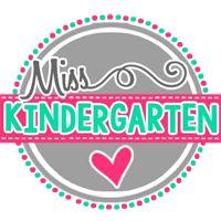 Miss Kindergarten: Community Helpers & Transportation!