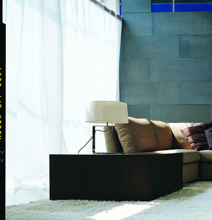 Divina Table Lamp by Contardi