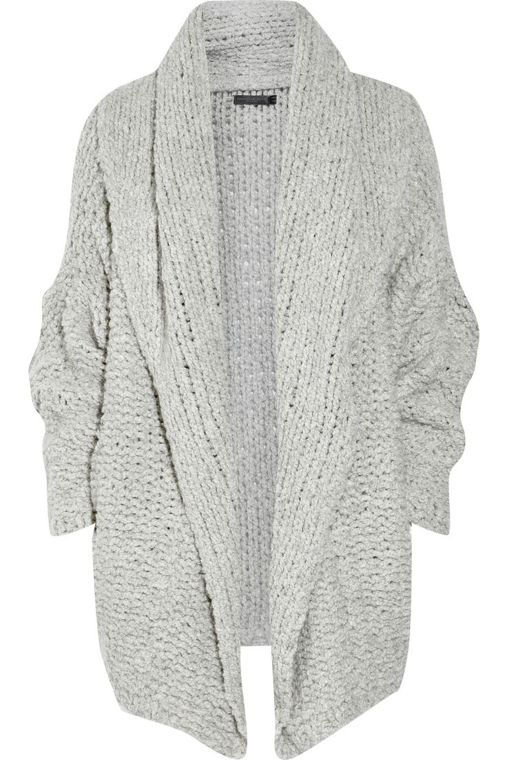 Best 10+ Cashmere cardigan ideas on Pinterest | Ponchos and wraps ...