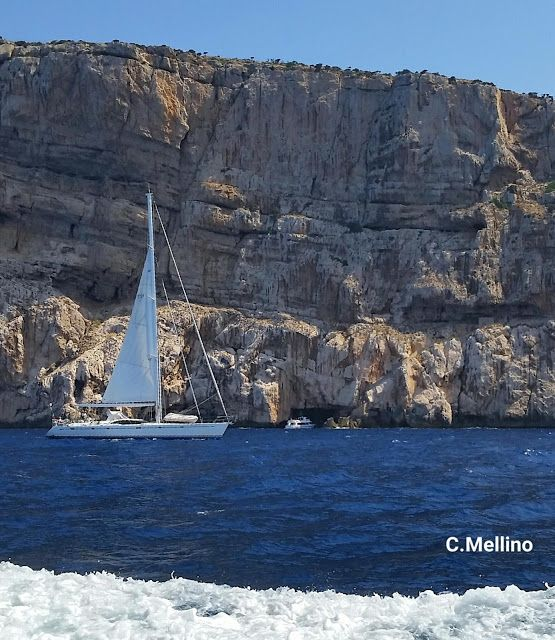 MyLife! Di tutto un po' : Grotte di Nettuno - Alghero - Italia