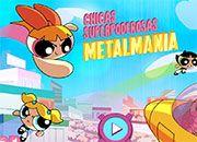 Las chicas superpoderosas nuevamente se enfrentan a una de las villanas más peligrosas de Saltadilla, Princesa quien ha traído a todos sus s...