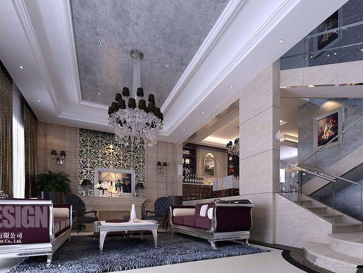 Inspirational chinese interior design