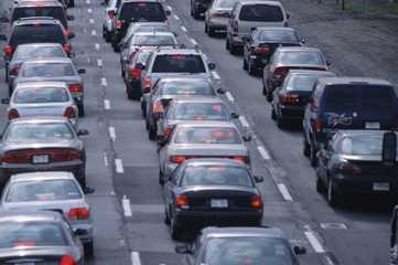 UK traffic to increase by 44% over next 25 years