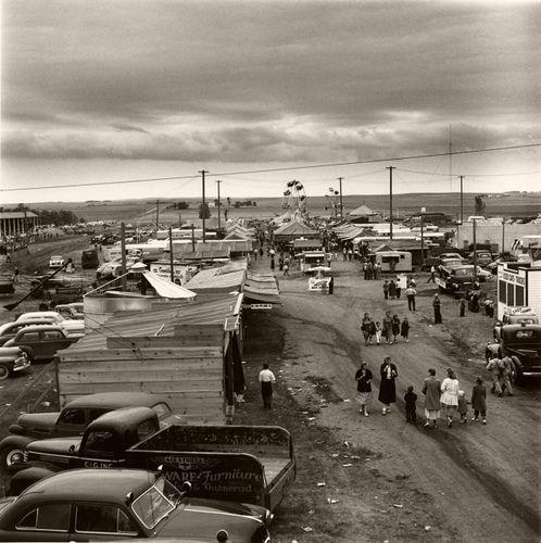 1940s north dakota images   Pierce County Fair, Rugby North Dakota 1949   Flickr - Photo Sharing!