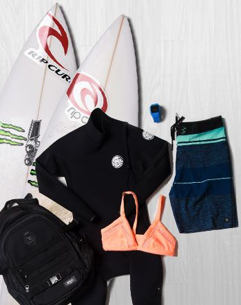 Sign Up and Win | Rip Curl Australia