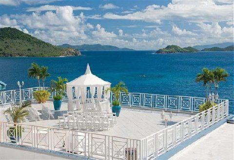 Sugar Bay Resort & Spa, St. Thomas, VI