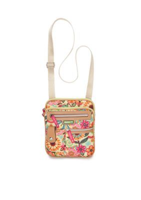 Lily Bloom Busy Bee Gigi Crossbody