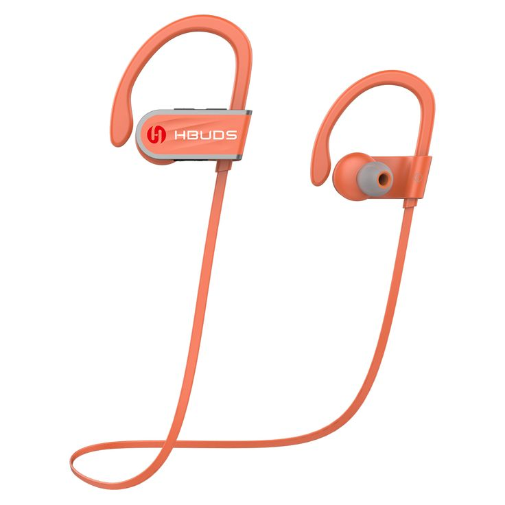 These earphones use the Bluetooth 4.1 CSR technology. This gives them an advantage of sound quality and real connection. The earbuds used are comfortable, and they provide a tight, secure fit for the user through the ear hooks. He foam ear tips allow one to block all external noise so as to avoid distractions. The battery is durable and offers service for an extended period of about 9 hours. They provide multi-device connectivity quickly. http://hbudssport.com