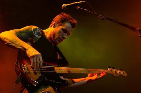 """""""Sometimes jazz is all I listen to...Coltrane is the greatest musician ever. I can never aspire to that, but I can learn."""" Tim Commerford"""