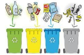 """Résultat de recherche d'images pour """"recyclage poubelle"""""""