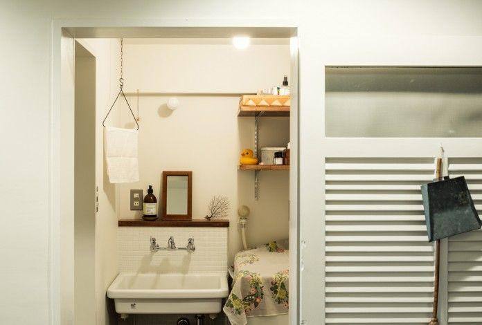 穏やかな時間が流れる家|WORKSマンション事例
