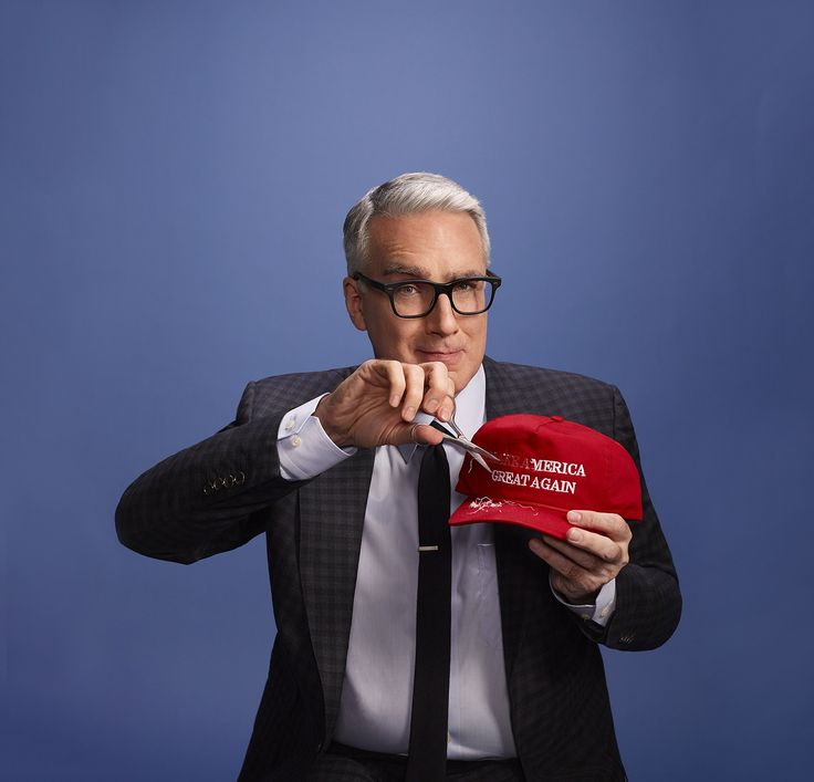 After 187 episodes and nearly half a billion views, Keith Olbermann signs off.