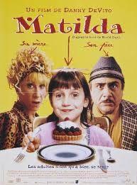 """Résultat de recherche d'images pour """"matilda film"""""""