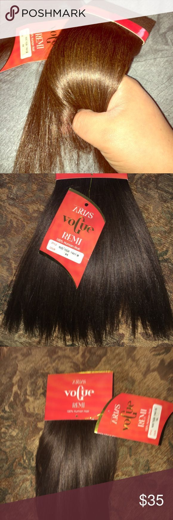 Thick Remy Silky Smooth 100 Human Hair Weft Brand …