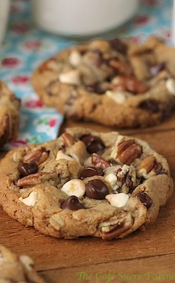 I WANT TO MARRY YOU COOKIES-holy fattening deliciousness