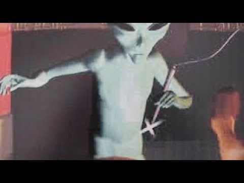 Prisoners of the Dulce Base by Sherry Shriner - The Best Documentary Ever - YouTube
