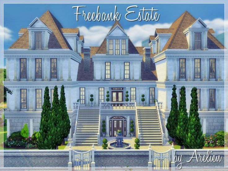 Sims 4 House Ideas News In This Year
