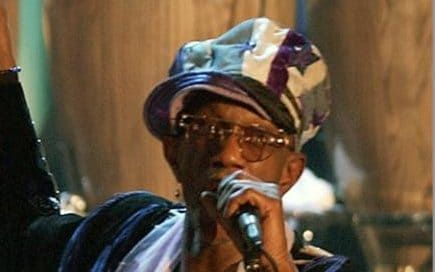 """BERNIE WORRELL,the ingenious """"Wizard of Woo"""" whose array of keyboard sounds and textures helped define the Parliament-Funkadelic musical empire and influenced performers of funk, rock, hip-hop and other genres died fromlung cancer on June 24at his home in Washington. He was72."""