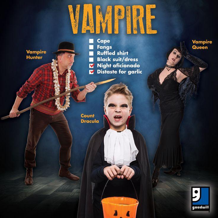 272 best Goodwill® & Halloween images on Pinterest | Last minute ...