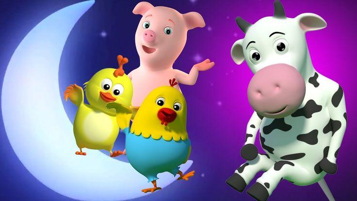 Dix dans le lit | Comptine | Musique pour enfants | Preschool Song | Tod...C'est le temps de la comptine et tous vos amis de la ferme sont ici pour jouer avec vous. Tous les tout-petits peuvent les rejoindre. Dix au lit! Les enfants d'âge préscolaire et les enfants se préparent à apprendre des nombres rapidement avec sa musique incroyable sur laquelle vous pouvez danser. #FarmeesFrancaise #Teninthebed #learnnumbers #enfants #comptine #éducatif #bébés #préscolaire #rimes #kidsvideos…