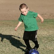 Soccer Rules & Regulations for Kids | eHow