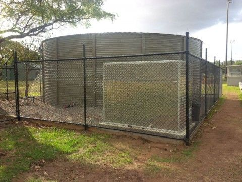Water Harvesting - Irrigation Upgrade for Mitchelton Football Club - TIS - Blog & Advice