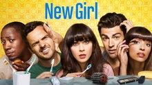 New Girl season 2!