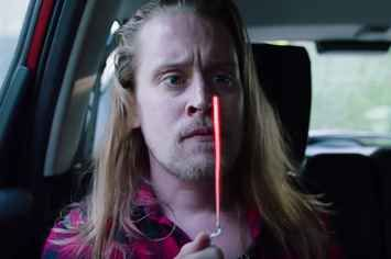 Macaulay Culkin Just Revealed What Kevin McCallister Is Actually Like Today
