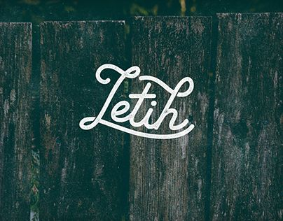 """Check out new work on my @Behance portfolio: """"Letih Typography"""" http://be.net/gallery/45627605/Letih-Typography"""