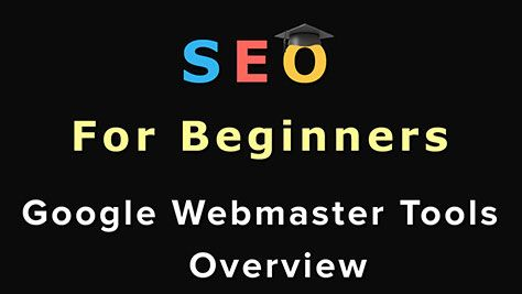 Google Webmaster Tools is a free service offered by Google to help to monitor and maintain your site's presence in Google search results.