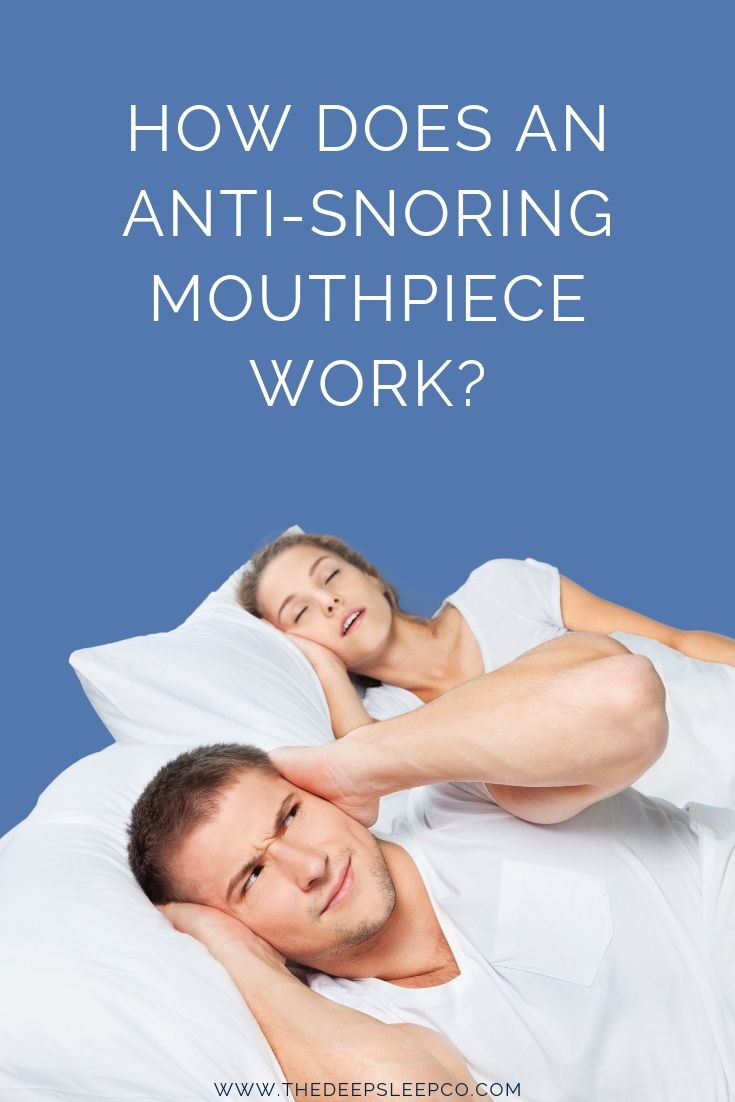 How Does A Stop Snoring Mouthpiece Work And Which One Is The Best Snoring Cure For Sleep Apnea Snoring Cure