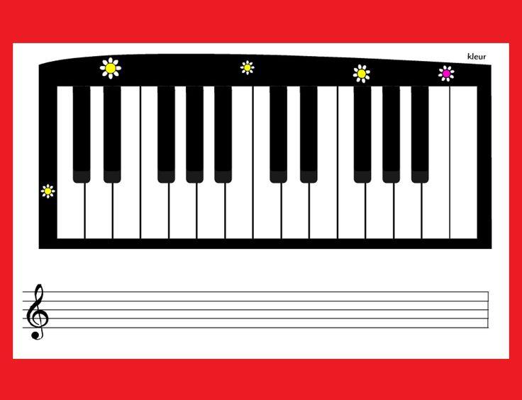 Online piano kleuteridee.nl
