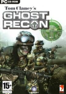 Download Game Tom Clancy's Ghost Recon Full Version PC