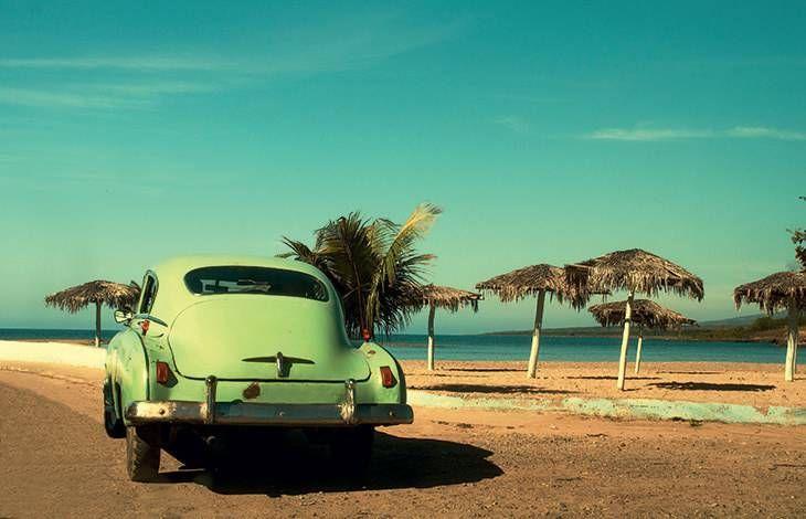 Autotour Découverte de Cuba TUI, Circuit TUI à partir 1 423,00 €