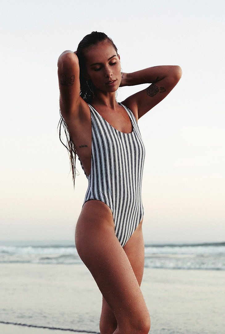 Get In Line One Piece