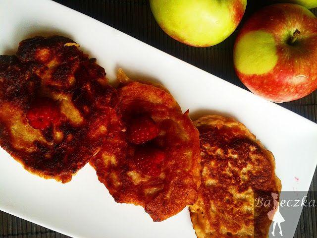 Kulinaria Borelli: Placuszki na kefirze
