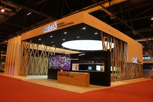 Expo Stands Montajes 2003 : Best ideas about stand feria on pinterest exhibition