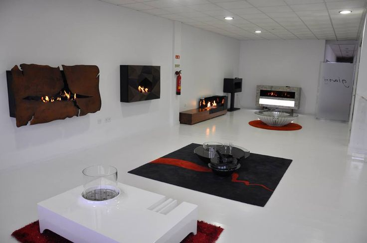 We cordially invite you to visit us at our Stunning New Flagship Showroom based at our company headquarters in Monção – Portugal.  Be inspired by the wide variety of exclusive fireplaces and get inspiration to your projects.