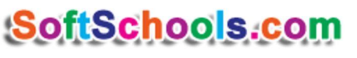 http://www.softschools.com/
