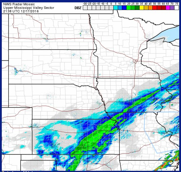 WINTER WEATHER ADVISORY FOR THE ENTIRE READERSHIP AREA, SOUTHERN ILLINOIS | Disclosure News Online