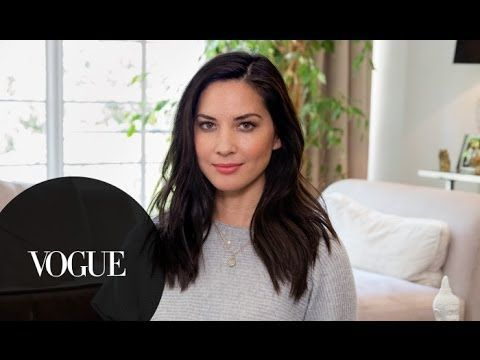 See Olivia Munn Reveal the Coolest Thing in Her House  - Really Cool House